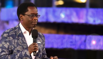 STRENGHT IN WEAKNESS – THE TB JOSHUA'S BLOG