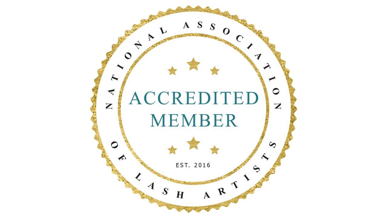 nala accredited member