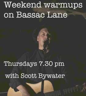 bassac lane thursdays