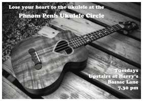 ukulele heart