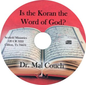 Is The Koran The Word Of God