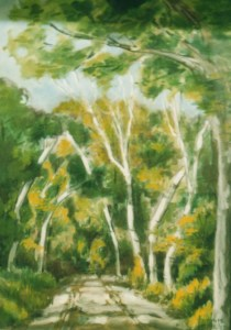 Artist: Charles le Maier Size: 16in x 20in