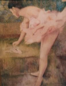 Artist: Thompson Size: 40in x 30in