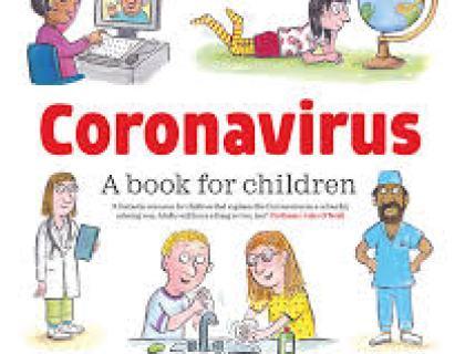Coronavirus e-book