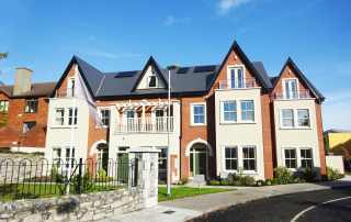 Terenure Gate housing development, Dublin 6