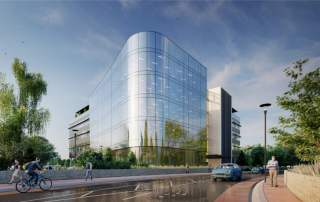 Two South County, South County Business Park, Leopardstown, Dublin 18
