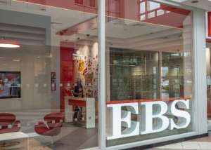 EBS Branch Network exterior