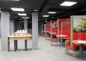 Vodafone Retail Henry Street Dublin 1