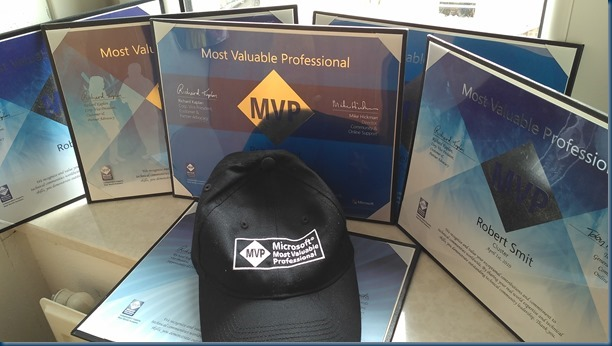 Congratulations 2016 Microsoft MVP! I'm Renewed and New MVP in Cloud and Datacenter Management #MVP #MVPBuzz @MVPAward