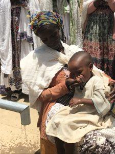 Pozzo Africa Etiopia