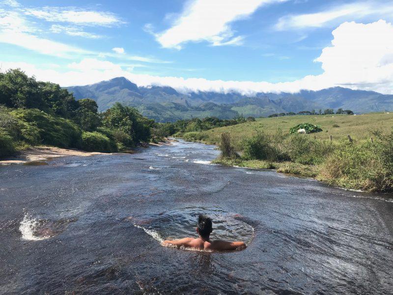 colombia cosa fare bucaramanga barichara