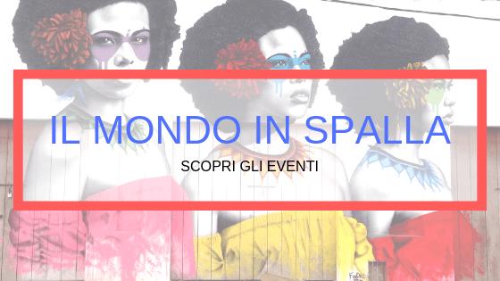 eventi scomfort zone italia