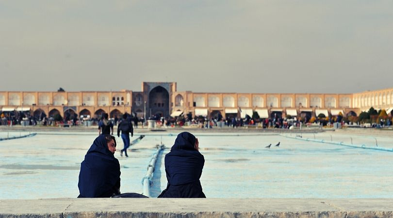 cose da sapere viaggio in Iran velo hijab donne in Iran