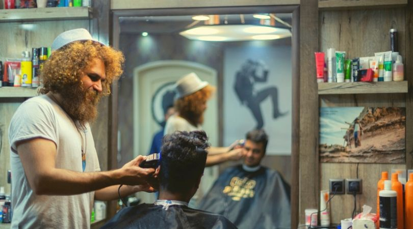 i migliori parrucchieri a bogotà in Colombia