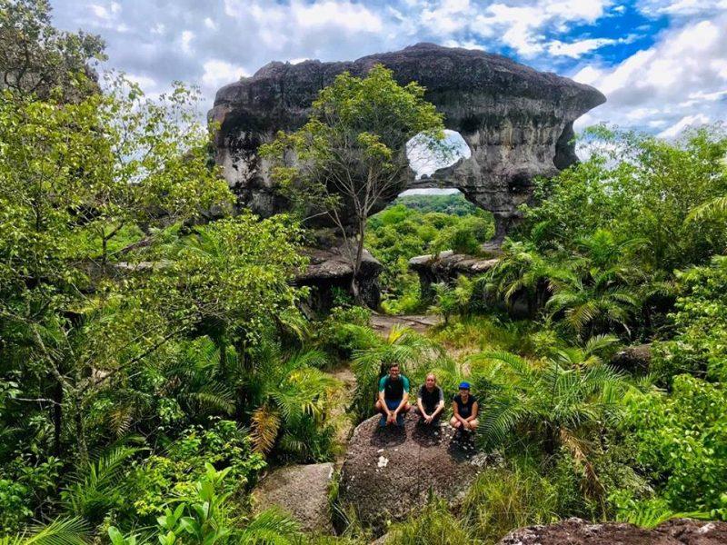 Foresta Amazzonica in Colombia dove andare Guaviare