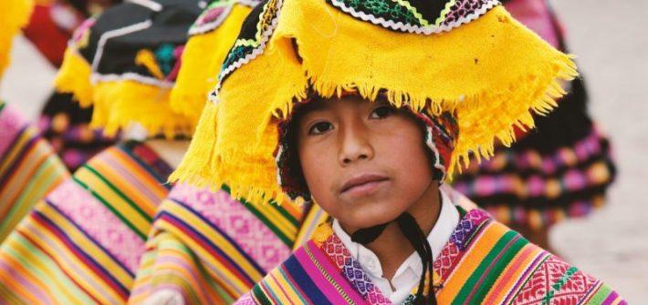 organizzare un viaggio in Perù sudamerica chakruna cusco