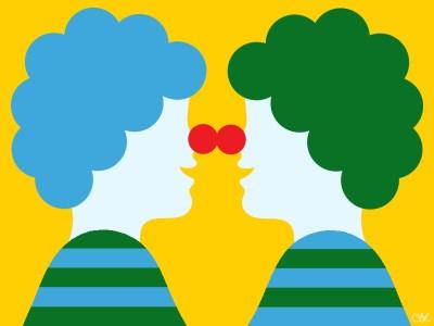 naso naso magicabula onlus clownterapia roma
