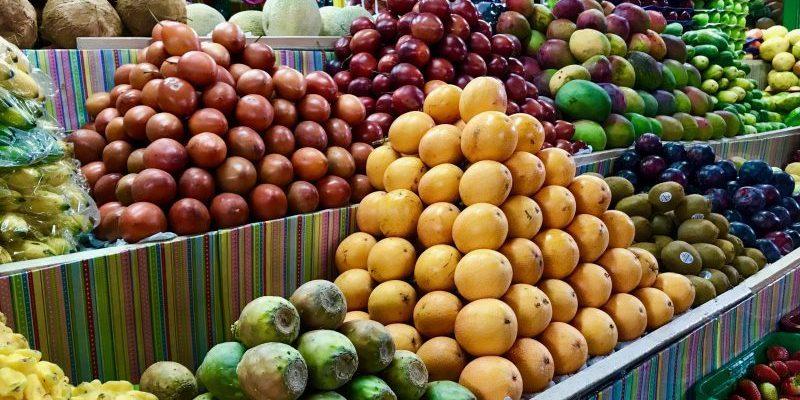 Il Mercado de Paloquemao – Arrivare a Bogotà e incontrare la Colombia