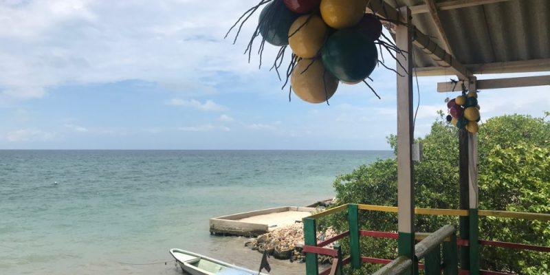 Isla Mucura e il bagno nel plancton – Esperienze local nel Caribe Colombiano