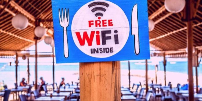 Come avere la connessione Internet in Iran