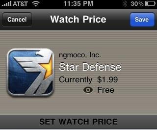 Bargain Bin App