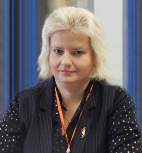 Слюсар Ольга Ивановна (Москва)