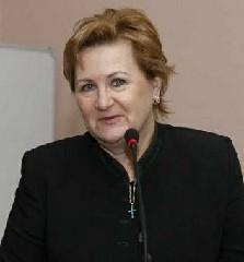 Авраамова Ольга Георгиевна