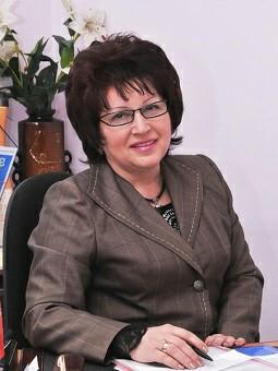 Данилина Татьяна Федоровна (Волгоград)