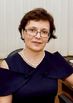 Киселева Нина Михайловна (Москва)