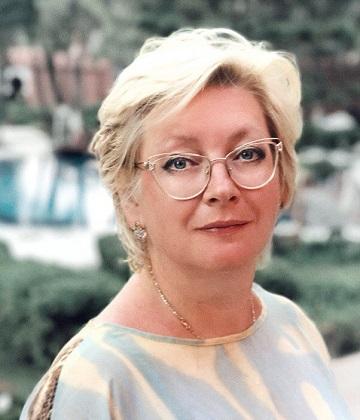 Нестерова Ольга Владимировна (Москва)