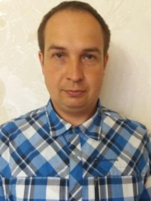 Сотников Алексей Владимирович (Санкт-Петербург)