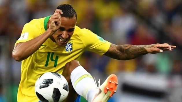 Mondial: Coup dur pour le Brésil à quelques heures du match
