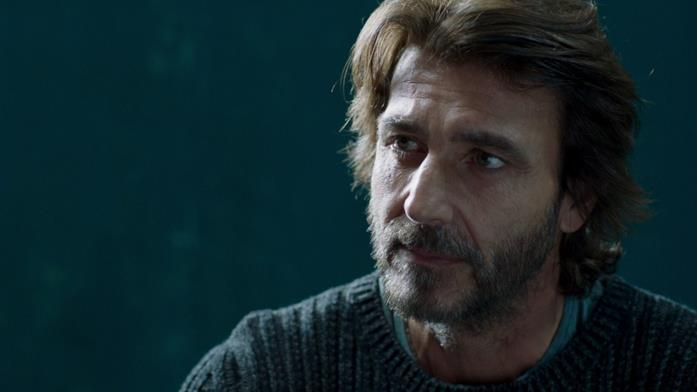 Daniele Liotti è Francesco Neri in Un passo dal cielo 6 - I guardiani