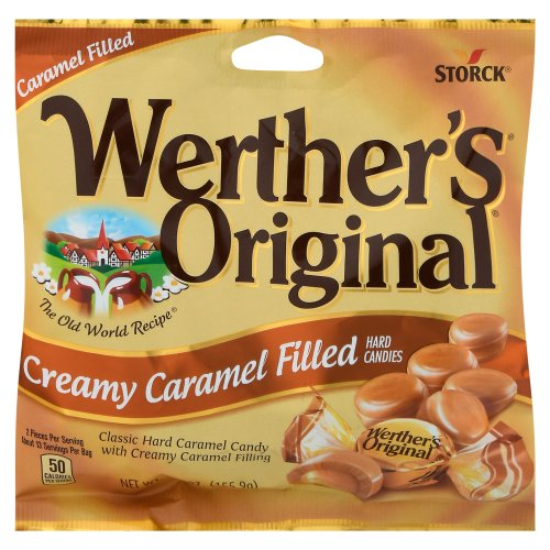 werthers original hard candies