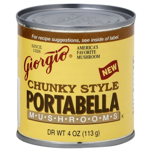 Giorgio Portabella Mushrooms 400 oz Harris Teeter
