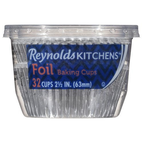 Reynolds Baking Cups Foil 3200 ct Harris Teeter