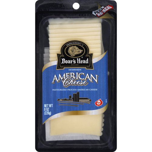 Boar39s Head American Cheese 800 oz Harris Teeter