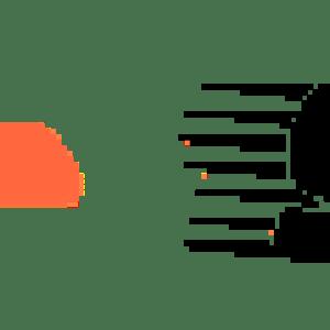 Фрисби для фристайла Discraft Sky-Styler желтый