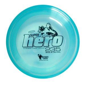 Дог-фризбі Hero SuperHero 235