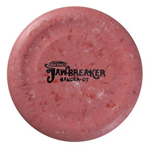 Диск-гольф Discraft JawBreaker BANGER-GT