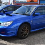 Subaru Impreza WRX and STI ECU Remap