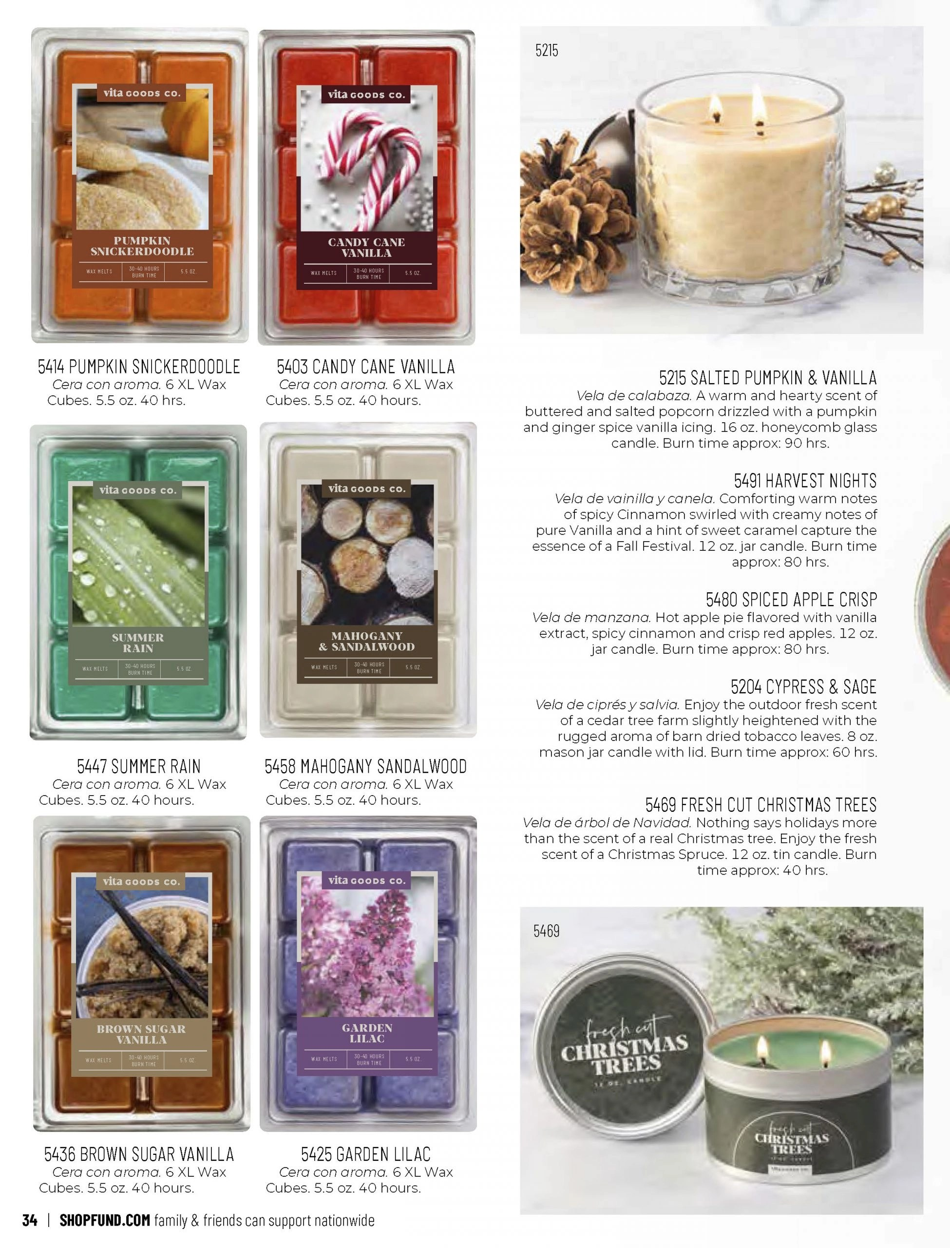 Believe Comforts of Home Fall Catalog_Page_34