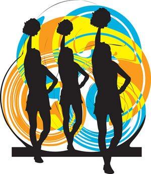Cheerleader Fundraiser Ideas