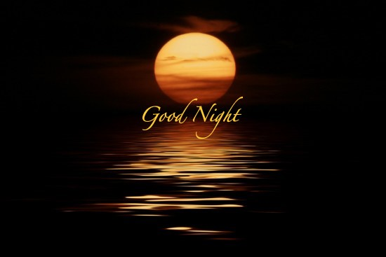 Good Night SMS Messages Collection 2020