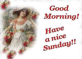 Latest Happy Sunday SMS Message Collection