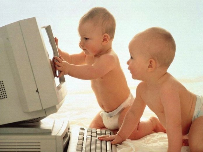 Baby Wallpapers 2014