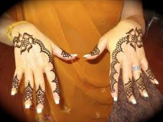 Eid Ul Adha Mehndi Designs 2014-2015 For Hands (22)