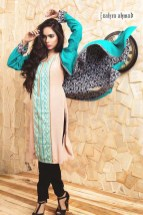 Zahra Ahmed New Wedding Formal Dresses in pakistan (3)