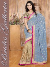 Latest Indian Sarees Collection 2015 (1)