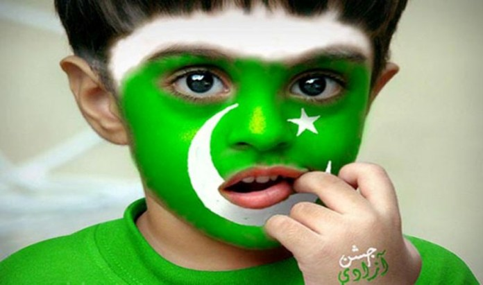 Independence Day Pakistan 14 August 2015 HD Wallpapers